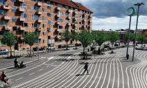 哥本哈根市建築總監 Tina Saaby》