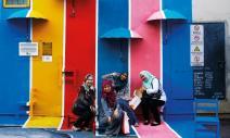 馬來西亞,有錢又肯花中產崛起