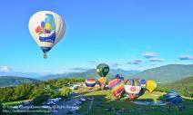 飛吧!熱氣球