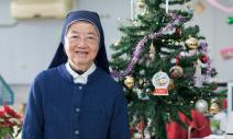 天主教善牧基金會用愛帶來希望