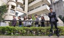 台灣師範大學》設計系