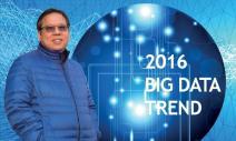 2016大數據新趨勢