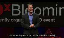 TED Talks第一課》幽默