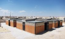 RE:BUILD 難民營住宅設計