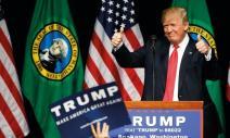 川普穩成共和黨總統候選人