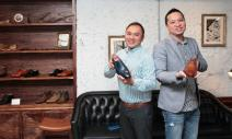 破萬男鞋,林果良品怎麼賣?
