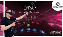 在《Lyra》看見華麗音樂