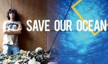 22歲青年的淨化海洋計畫