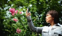 魔幻時刻:尋找台北不完美的美