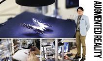 AR醫療:醫療AR顯微鏡