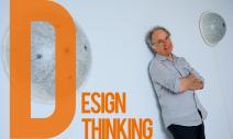 IDEO創始顧問Barry M. Katz