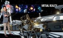 VR遊戲Earthlight