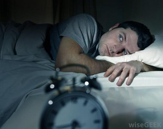 長久飽受失眠困擾,該怎麼辦?