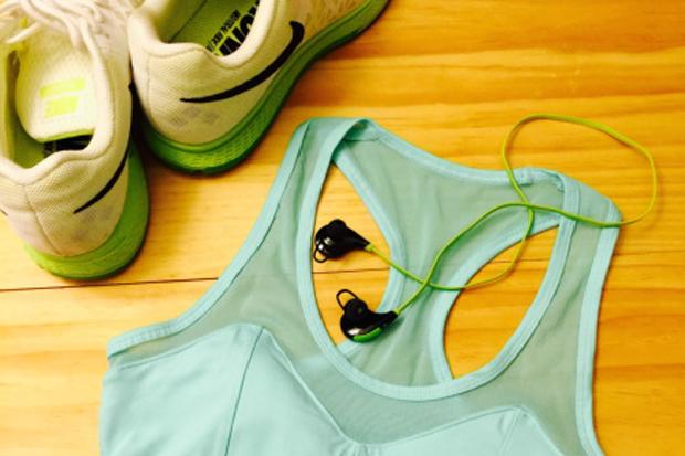 運動時一定要穿運動內衣嗎?