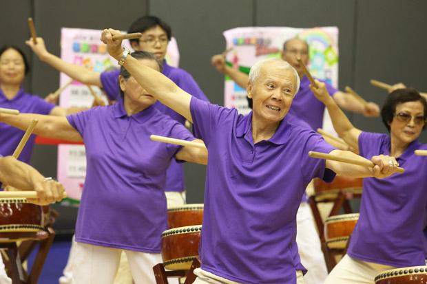 老化將愈來愈集中於都會區:團塊世代的來臨與無人村的加速出現!