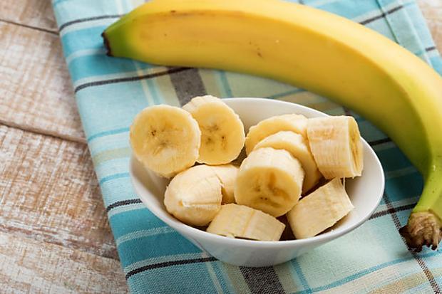 香蕉原來是澱粉!?讓你愈吃愈瘦的減重水果