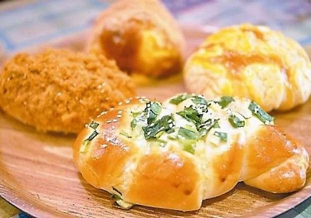 什麼是有台灣代表性的麵包?