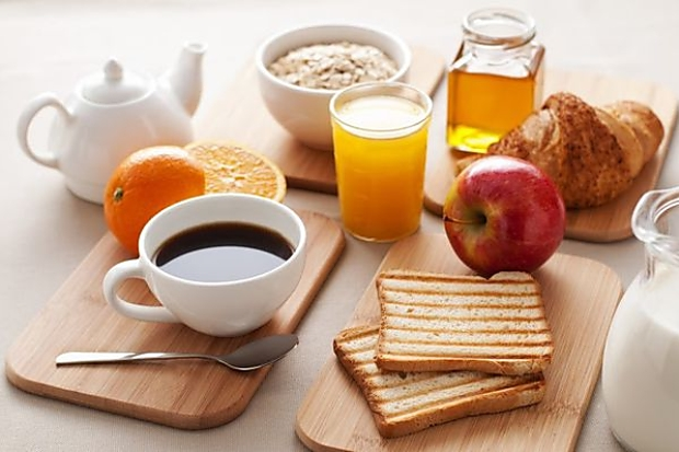 十分鐘一定搞定!快速準備早餐的四大祕訣