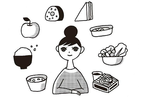 「電視醫師」推薦的三餐好習慣,害你老化生病