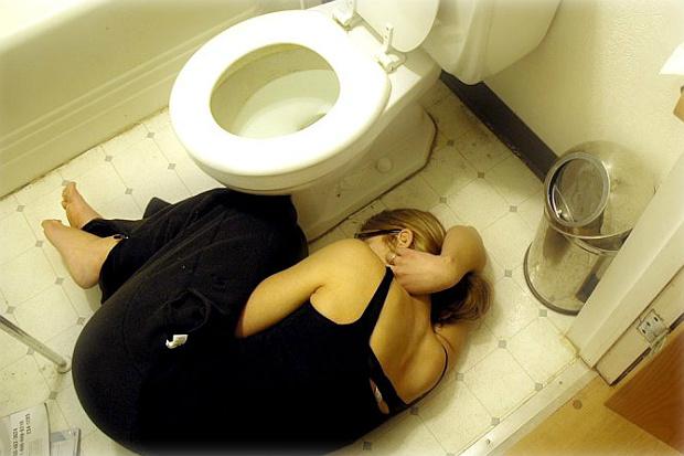 腰痛?可能是泌尿系統問題影響