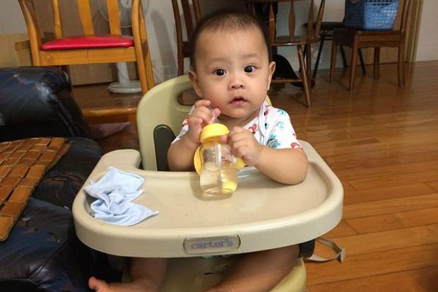 未滿周歲寶寶吃蜂蜜,小心中毒恐致死