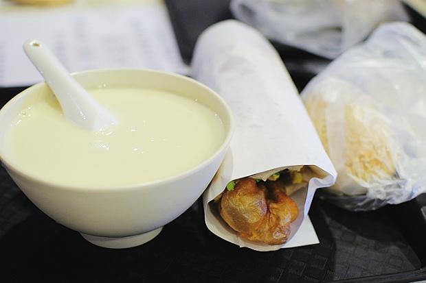 為了攝取高蛋白質,豆漿需要在意濃度嗎?