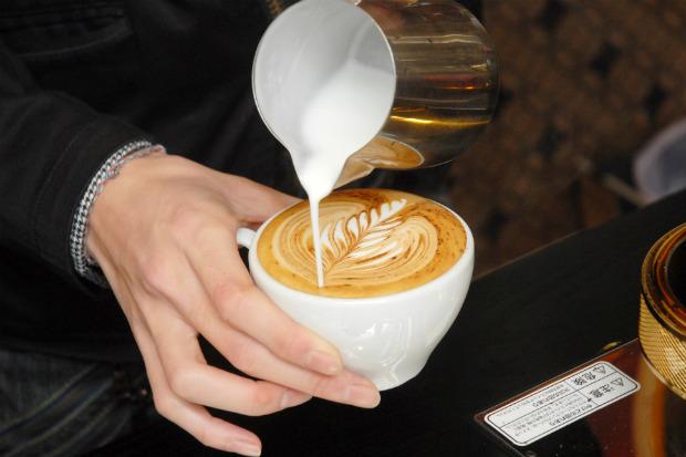 颱風過後咖啡口感不同?水質與美味的關係