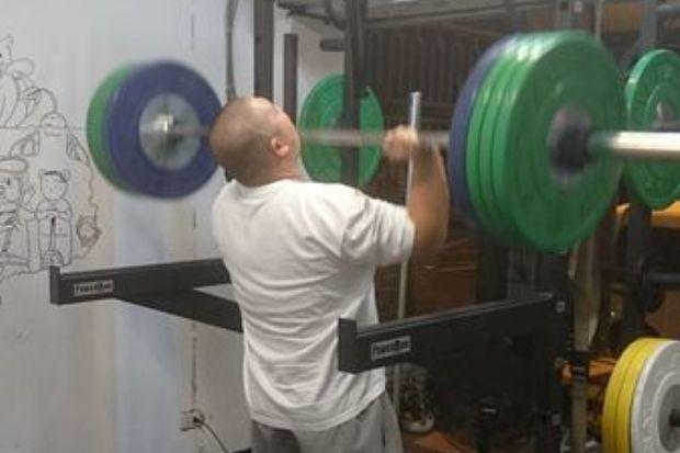 我需要週期化訓練嗎?我需要最大肌力嗎?