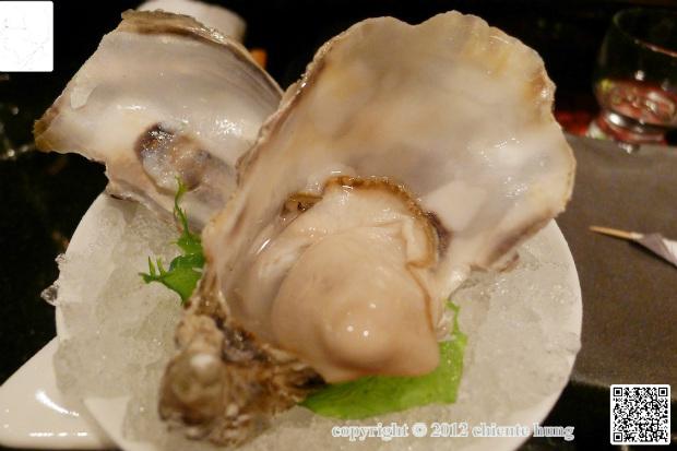 英語的oyster等於中文的牡蠣嗎?