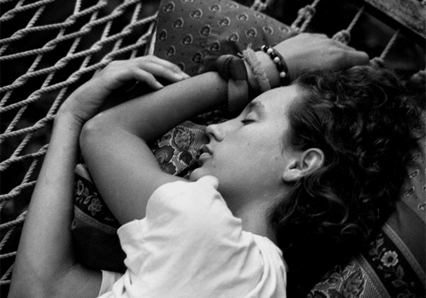青少年早點睡,有助降低患憂鬱症風險