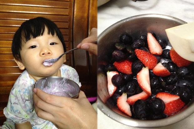 健康又安心!自製寶寶版減糖手工果醬