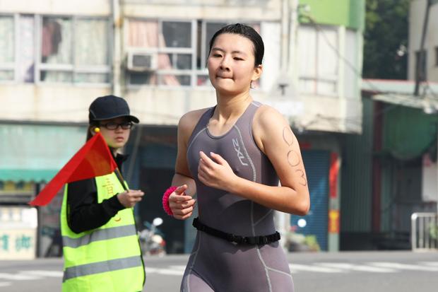 心情沮喪、壓力大...一起來享受跑步吧!