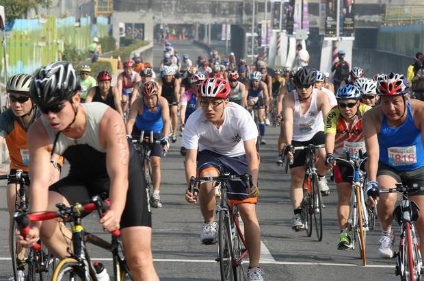 享受安全健康的騎乘樂趣,解析「單車族」獨特運動傷害