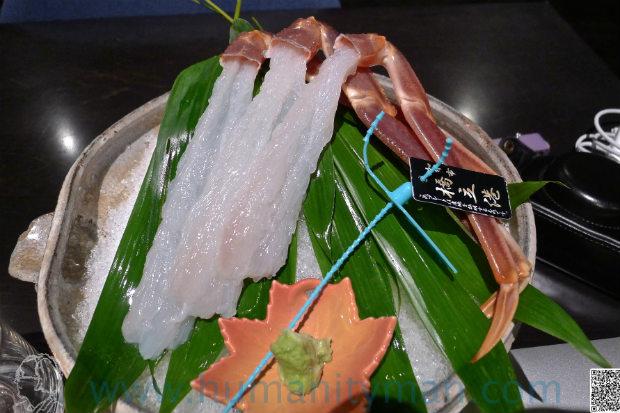 福島核災後的台灣海產安全嗎?