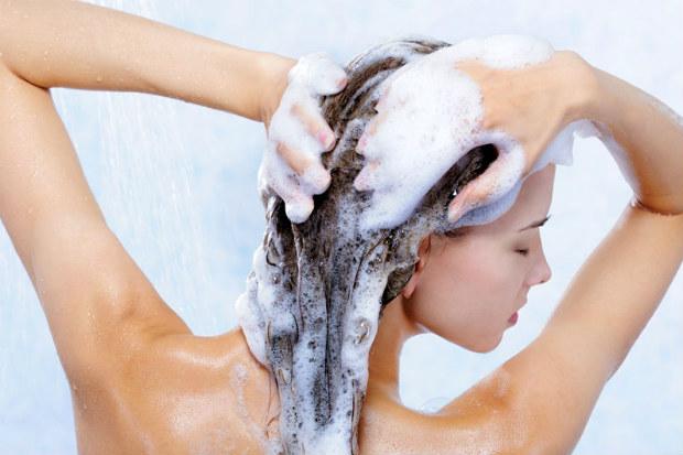 洗髮精用來洗頭髮還是洗頭皮?