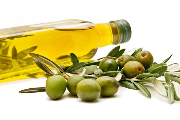 植物油比較健康?
