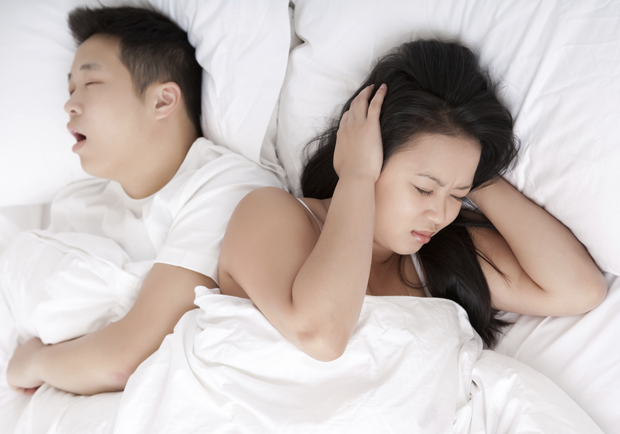 不在乎睡眠呼吸中止?小心嚴重可能猝死!