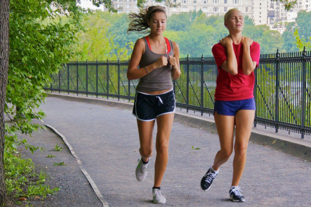 運動過後…延遲性肌肉痠痛