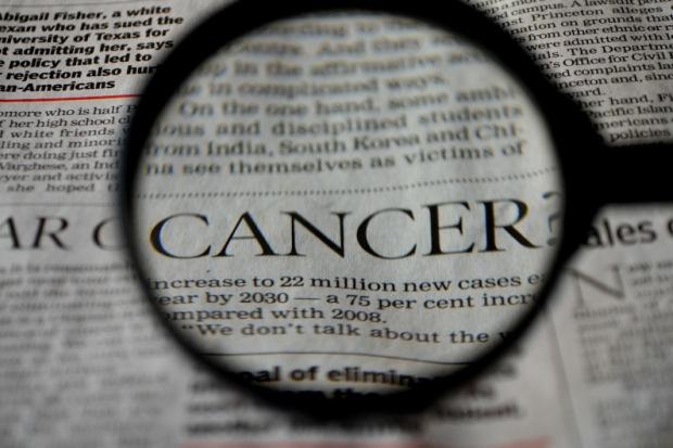 癌症、糖與精製澱粉(三)癌症與糖尿病