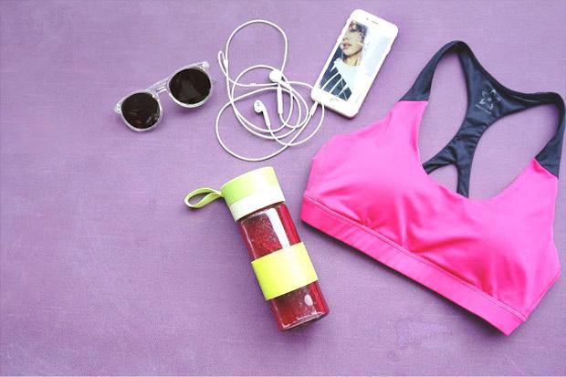 排毒健康蔬果昔(二):Purple Juice「紫色甜甜」