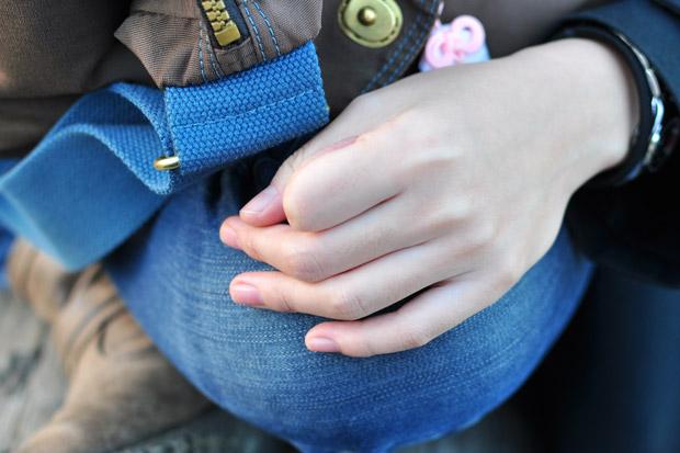 不是擦護手霜就好!手部肌膚保養小秘訣