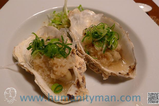 日本市面上流通的牡蠣