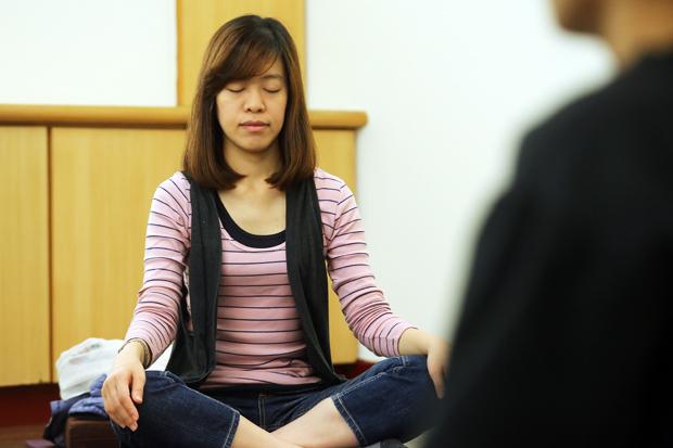 勤練靜坐冥想,有助延緩大腦老化