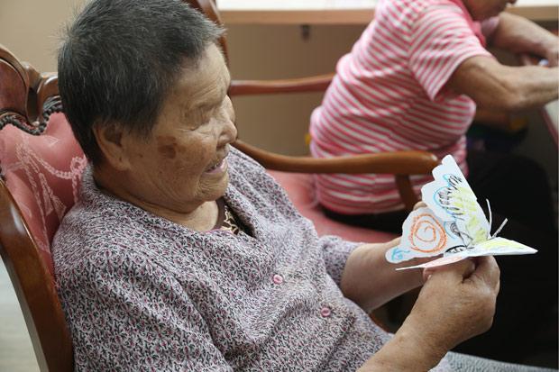 失智還是老化?10大警訊提早發現早治療
