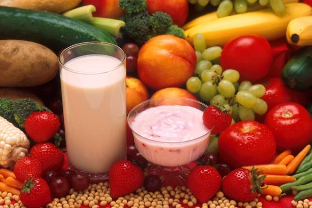 優酪乳的五大保健功效