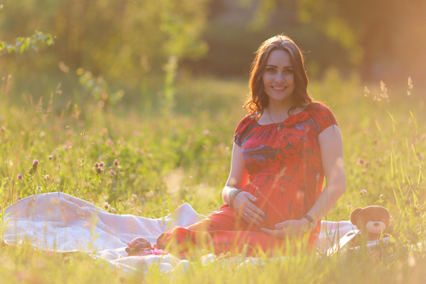 高齡孕媽咪最容易發生的4大症狀與照護法
