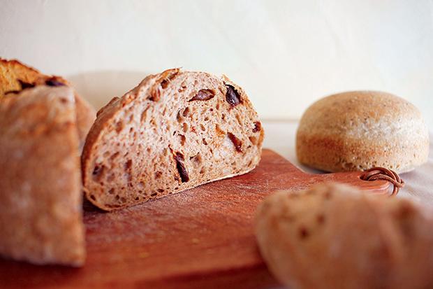 減肥外食輕鬆吃:早餐篇-麵包店