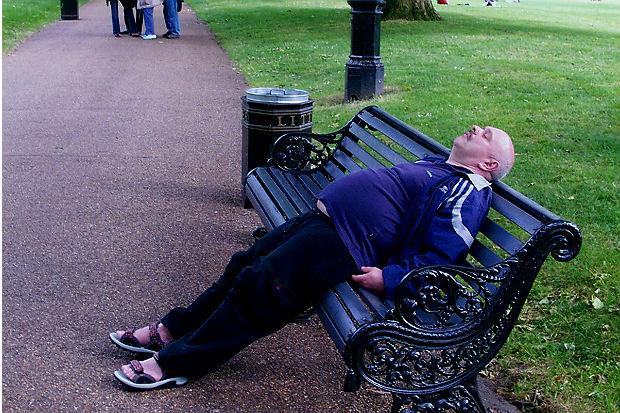 你瞭解睡眠呼吸中止症嗎?