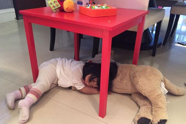 寶寶午覺睡得好,助你頭好壯壯!