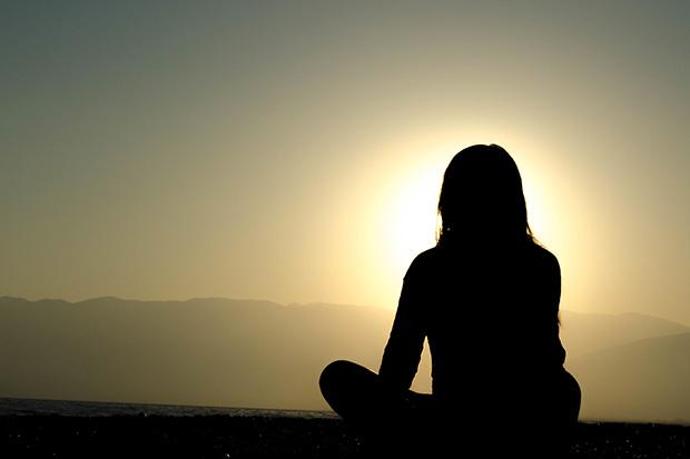 靜心-均衡:把你從你是誰以及你的工作中區分出來的能力